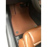 Коврики EVA (кирпичные) для Audi A6 C6 2004-2011