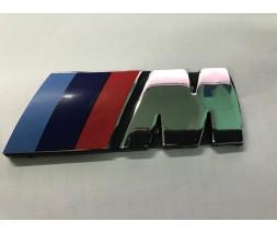 BMW 3 серия E-30 1982-1994 гг. Надпись М 84мм на 32мм (Турция)