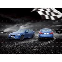Комплект обвесов (Полный М-пакет) для BMW 5 серия F-10/11/07 2010-2016