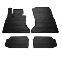 Резиновые коврики (4 шт, Stingray Premium) 2010-2013 для BMW 5 серия F-10/11/07 2010-2016