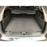 Коврик багажника F11 SW (EVA, черный) для BMW 5 серия F-10/11/07 2010-2016