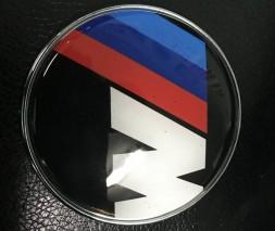 BMW X3 F-25 2011-2018 гг. Эмблема M, Турция d74 мм, штыри