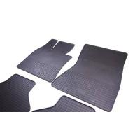 Резиновые коврики (4 шт, Polytep) для BMW X5 E-70 2007-2013