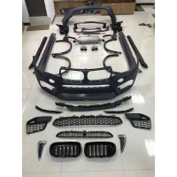 Комплект обвесов (М-пакет) для BMW X5 F-15 2013-2018
