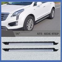 Боковые подножки ОЕМ (2 шт) для Cadillac XT5