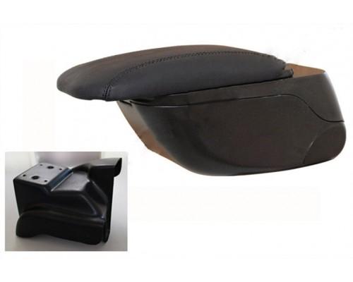 Подлокотник (в подстаканник) для Chevrolet Aveo T250 2005-2011