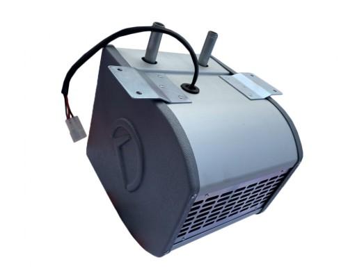 Дополнительная печка для авто (с 1 турбиной)