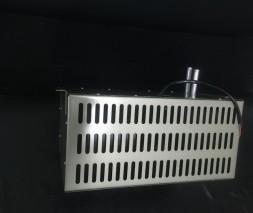 Дополнительная печка для авто (с 2 турбинами)