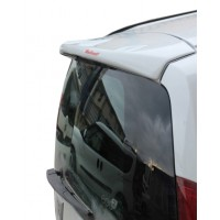 Спойлер (под покраску) для Dacia Lodgy 2013+