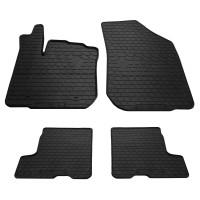 Резиновые коврики (4 шт, Stingray) для Dacia Sandero 2013+