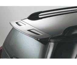 Daihatsu Terios 2006+ гг. Спойлер (под покраску)