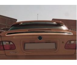 Fiat Albea 2002+ гг. Спойлер Isikli (под покраску)