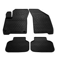 Резиновые коврики (4 шт, Stingray Premium) для Fiat Freemont