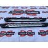 Боковые пороги Line (2 шт., алюминий) для Fiat Freemont