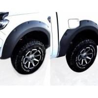 Расширители колесных арок (стандарт) для Fiat Fullback 2016+