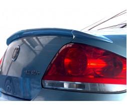 Fiat Linea 2006+ и 2013+ гг. Спойлер на 3 части (под покраску)