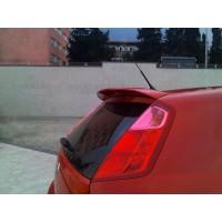 Спойлер Anatomik (2006-2010, под покраску) для Fiat Punto Grande/EVO 2006+ и 2011+