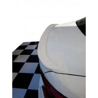 Спойлер (под покраску) для Fiat Tipo 2016+
