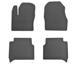 Ford Connect 2014↗ гг. Резиновые коврики (4 шт, Stingray Premium)