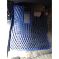 Коврики EVA (черные) для Ford Connect 2014+