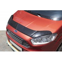 Дефлектор капота EuroCap для Ford Courier 2014+