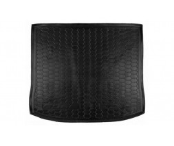 Ford Edge Коврик багажника (Autogumm, резина)