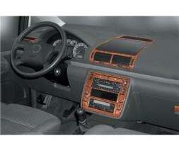 Ford Galaxy 1995-2006 гг. Накладки на панель Титан