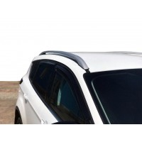 Оригинальные рейлинги (2 шт) для Ford Kuga/Escape 2013-2019