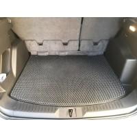 Коврик багажника (EVA, черный) для Ford Kuga/Escape 2013-2019