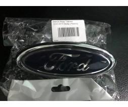 Ford Mondeo 2008-2013 гг. Эмблема Ford (штырь) 105мм на 40мм, 1 штырь