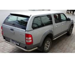 Ford Ranger 2007-2011 гг. Кунг Canopy