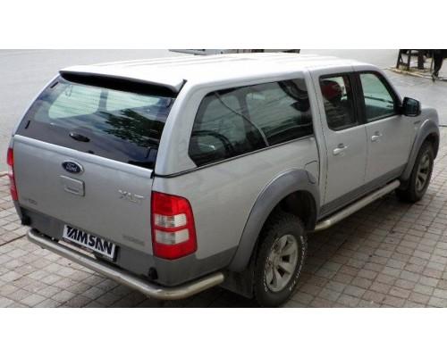 Кунг Canopy для Ford Ranger 2007-2011