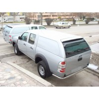 Ford Ranger 2007-2011 гг. Кунг Canopy commercial