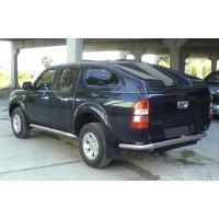 Ford Ranger 2007-2011 гг. Кунг Star BOX