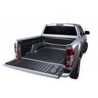 Ford Ranger 2011+ гг. Корыто вкладыш в багажник