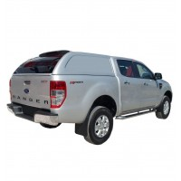 Ford Ranger 2011+ гг. Кунг Canopy commercial