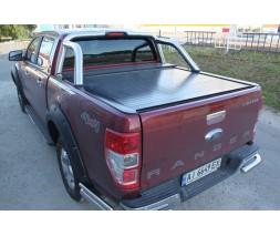 Ford Ranger 2011+ гг. Роллеты