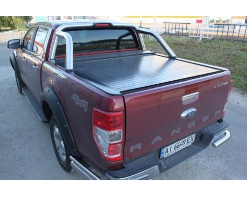 Роллеты для Ford Ranger 2011+