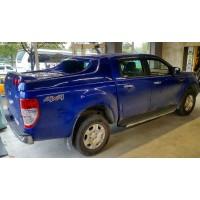Ford Ranger 2011+ гг. Кунг GRAND BOX