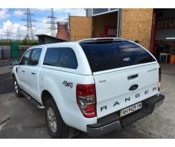 Ford Ranger 2011+ гг. Кунг Canopy