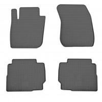 Ford S-Max 2007-2014 гг. Резиновые коврики (4 шт, Stingray Premium)