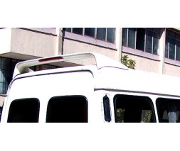 Ford Transit 1991-2000 гг. Спойлер (под покраску)