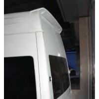 Спойлер Anatomic высокая крыша (под покраску) для Ford Transit 2000-2014