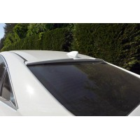 Спойлер Заднего стекла Meliset (под покраску) для Honda Civic Sedan X 2016+