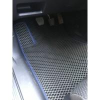 Коврики EVA (черные) для Honda CRV 2007-2011