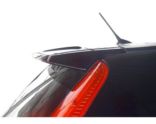 Спойлер (под покраску) для Honda CRV 2007-2011