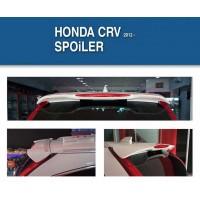 Спойлер Niken (под покраску) для Honda CRV 2012-2016