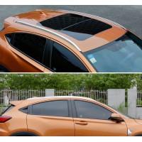 Рейлинги тип-B2 (2 шт) для Honda HR-V 2014+