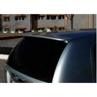 Спойлер (под покраску) для Hyundai Getz