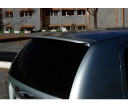 Hyundai Getz Спойлер (под покраску)